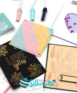 Foil Quill y accesorios