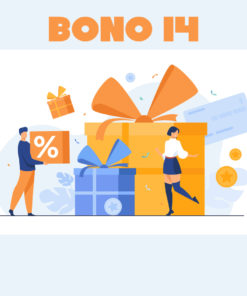 Bono 14
